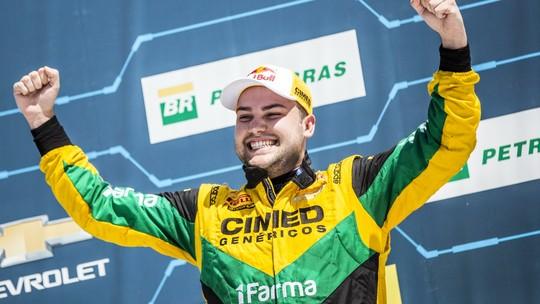 Foto: (Bruno Terena/ RF1)