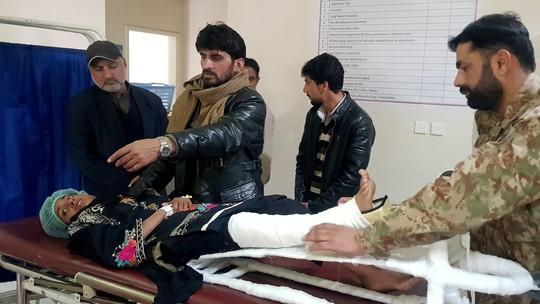 Foto: (Abu Arqam Naqash/Reuters)