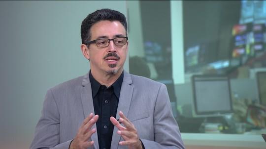 Ministro da Cultura fala sobre previsão para grandes eventos no RJ em 2018