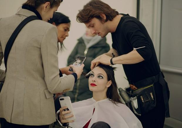 Chanel (Foto: Ilaria Taschini)