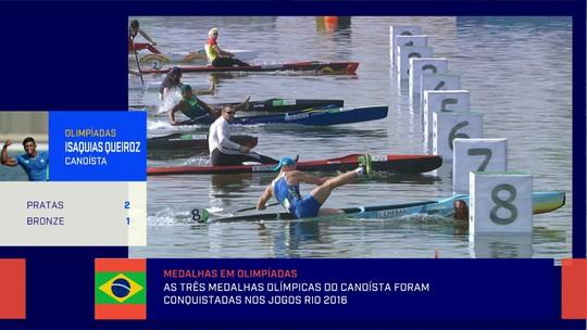 """João Gabriel Rodrigues comenta o especial """"Estrelas do Pan"""" e fala sobre a competição"""