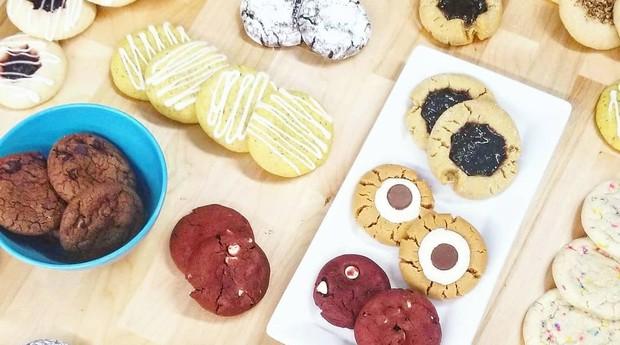 Cookie (Foto: Reprodução: Instagram)