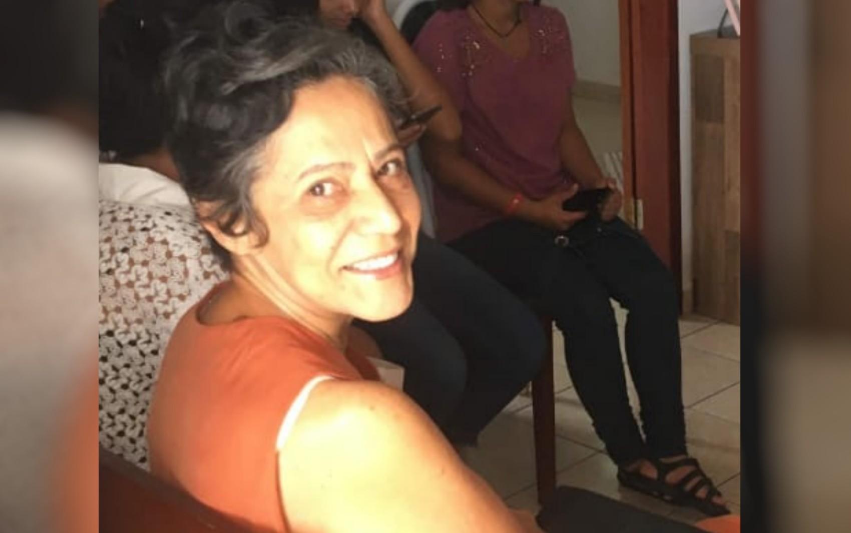 Engenheira aposentada é assaltada, torturada e morta em Bonfinópolis