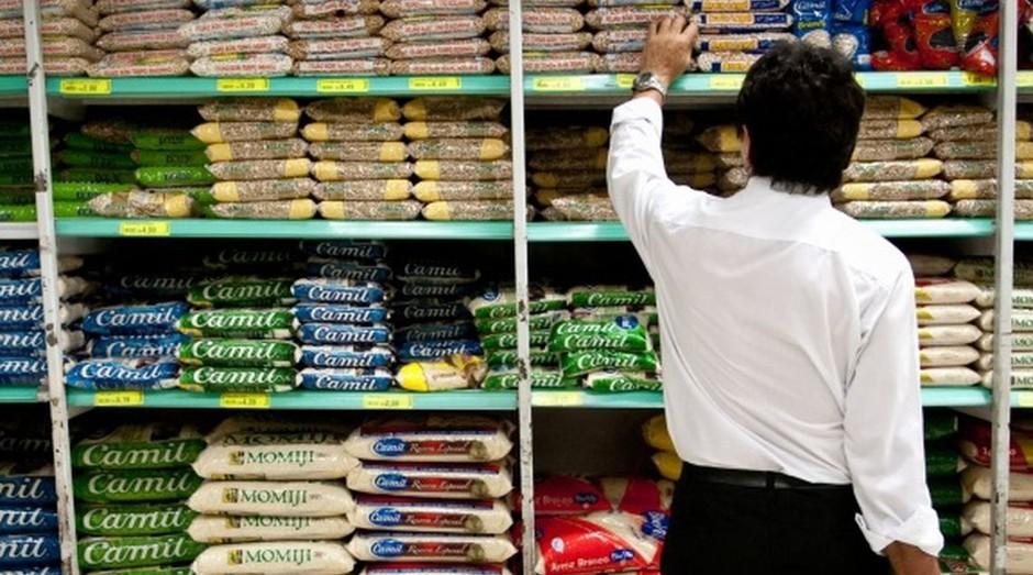 supermercado, varejo, preços, inflação (Foto: Agência Brasil)