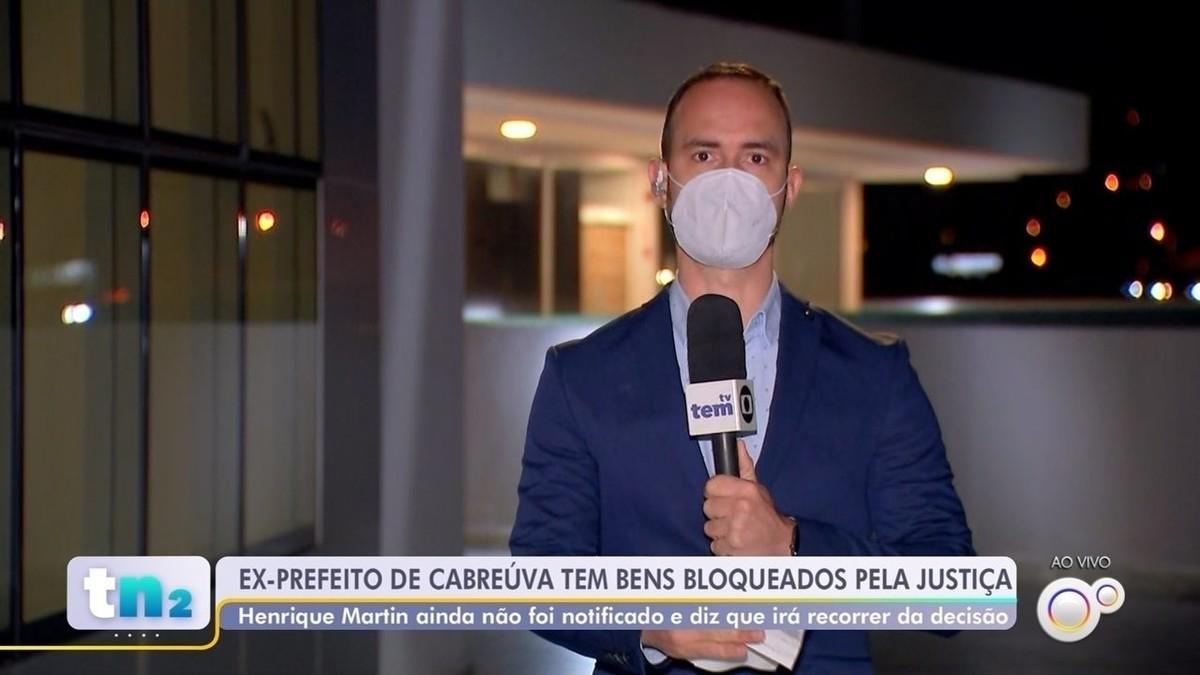 TJ bloqueia bens de ex-prefeito de Cabreúva após suspeita de superfaturamento em compra de sacos de lixo