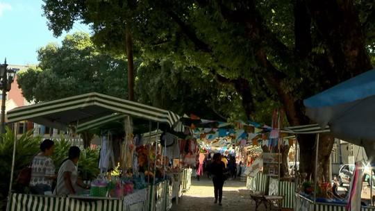Ubá sedia a 1ª edição da feira itinerante do Circuito Turístico Serras de Minas