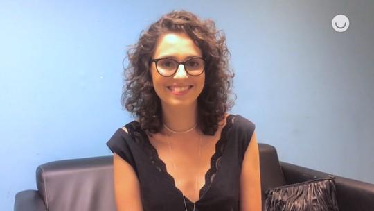 Carol Duarte fala sobre participação em 'Segunda Chamada': 'Muito orgulho'