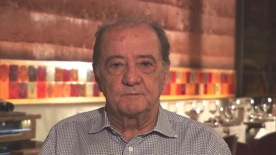 Morre aos 82 anos o jornalista Toninho Drummond