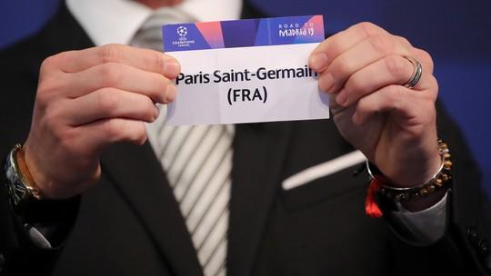 Foto: (REUTERS/Denis Balibouse)