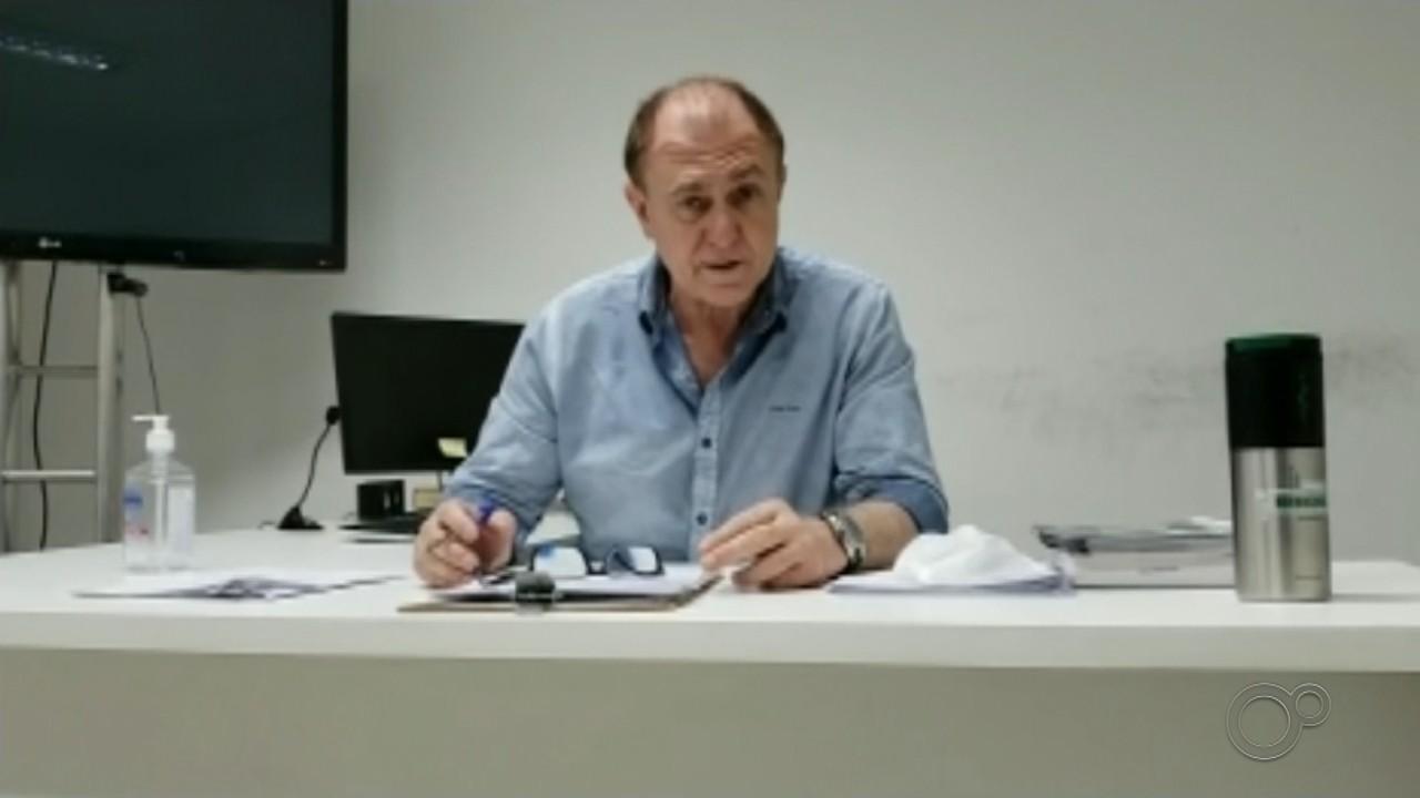 Prefeitura de Tupã (SP) adia retorno às aulas presenciais para o mês de maio