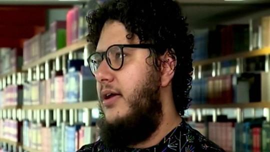 Professor da UFTM em Uberaba vai participar de escavação de tumba no Egito