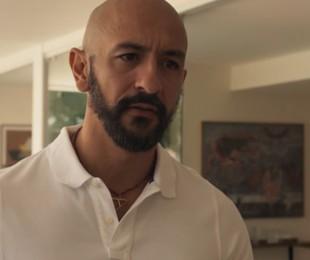Irandhir Santos, o Álvaro de 'Amor de mãe' | TV Globo