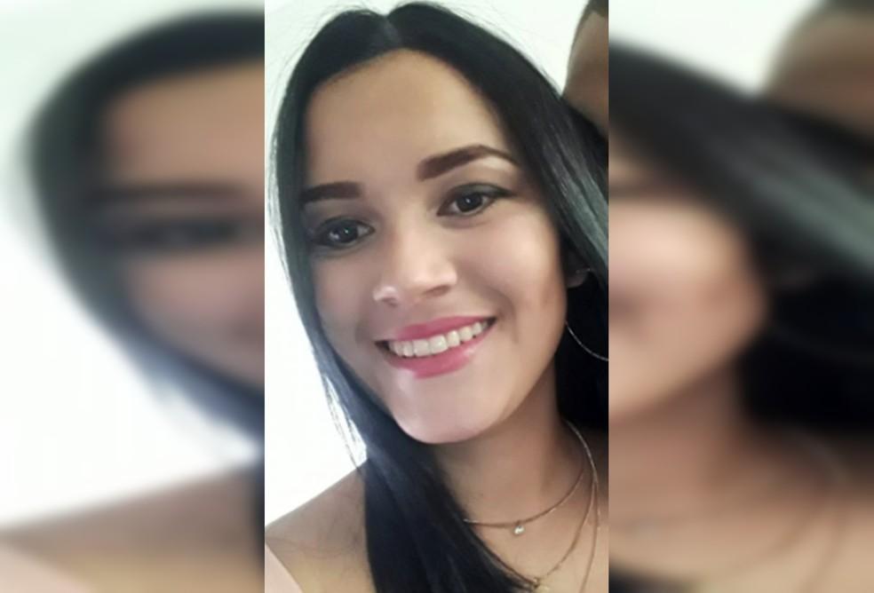 Maria Magnólia da Silva morreu após ter corpo queimado — Foto: Arquivo Pessoal