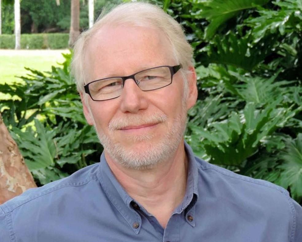 """O geriatra e músico Allen Power, autor dos best-sellers """"Dementia beyond disease"""" e """"Dementia beyond drugs"""" — Foto: Divulgação"""