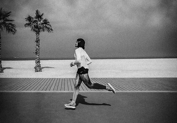 84c477ca215 Como a Nike pretende motivar mais muçulmanas a praticar esportes ...