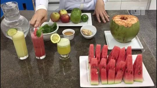 Nutricionista dá dicas para manter a energia no São João da Capitá