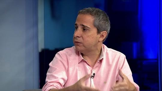 """Mansur critica atitude de Diego Alves: """"Quase indesculpável"""""""