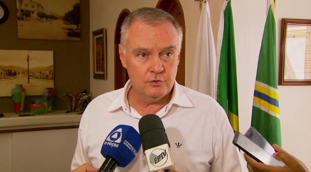 Eleições 2020: Sérgio Azevedo tem registro de candidatura cassado em Poços de Caldas, MG