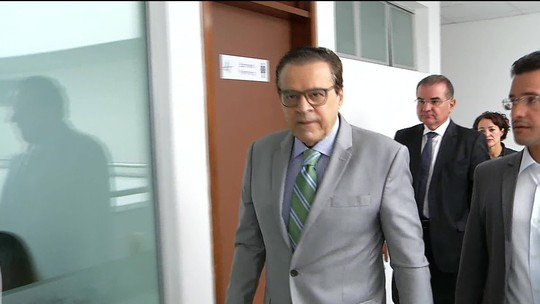 Juiz revoga prisão domiciliar de Henrique Eduardo Alves