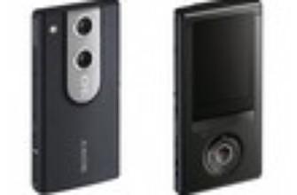 Sony Bloggie 3D