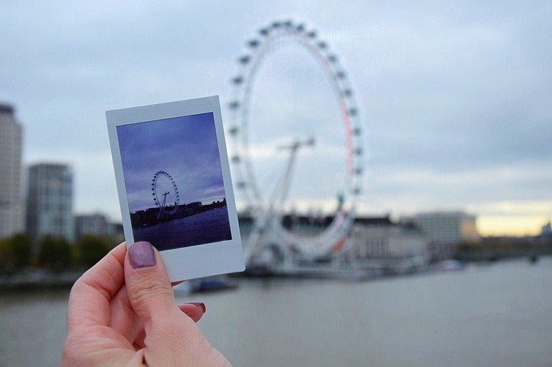London Eye #discoverlondon