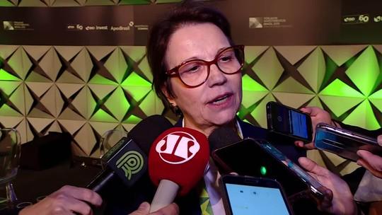 Jorge Pontual: Secretário de Estado dos EUA reafirma apoio à entrada do Brasil na OCDE