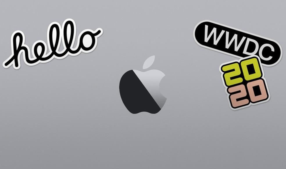 WWDC 2020: conferência da Apple tem programação online e gratuita  — Foto: Reprodução/Apple