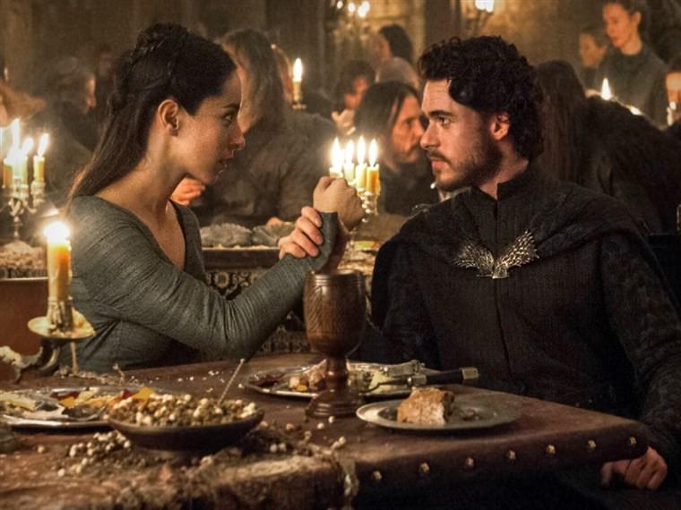 Rains of Castamere é um dos episódios mais traumáticos de Game of Thrones (Foto: Divulgação / HBO)