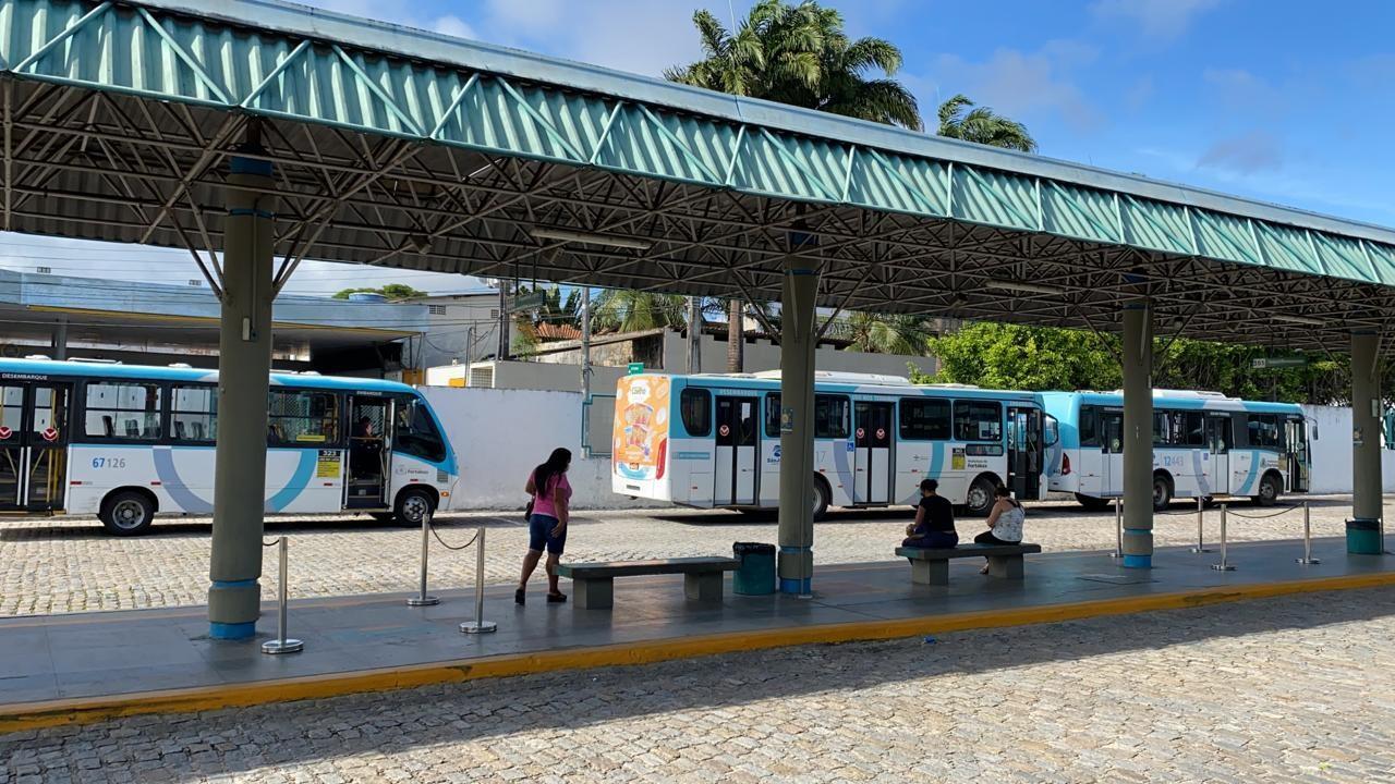 Pessoas com deficiência não aparente vão ter cartão de identificação para acesso ao transporte público de Fortaleza