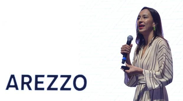 Silvia Machado, diretora executiva de marcas Arezzo&Co (Foto: Divulgação)