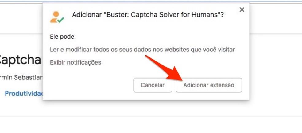 Como resolver Captcha automaticamente no Chrome – Tecnologia