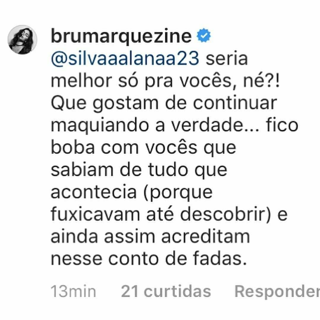 Instagram Bruna Marquezine (Foto: Reprodução Instagram)