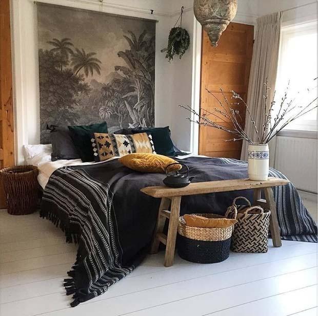 Como preparar a casa para a chegada do outono?