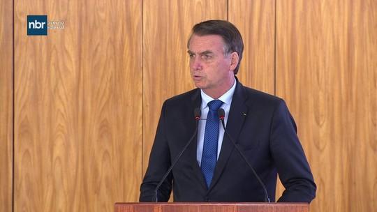 Ao lado de Macri, Bolsonaro diz que quer aperfeiçoar Mercosul e fortalecer relação com a Argentina