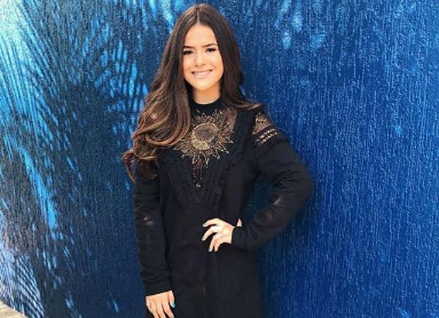 Maisa Silva (Foto: Reprodução/Instagram)