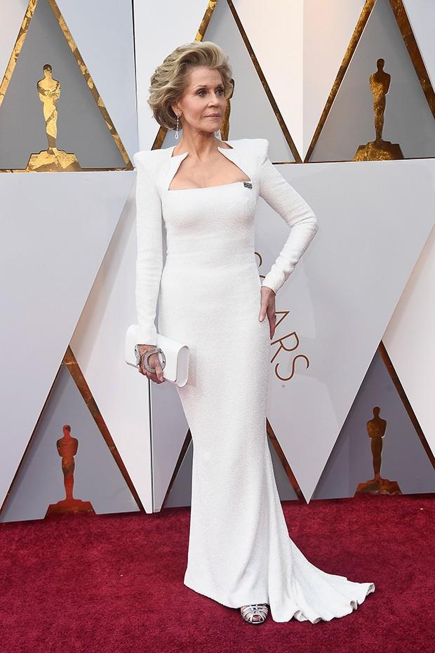 Jane Fonda (Foto: Getty Images)