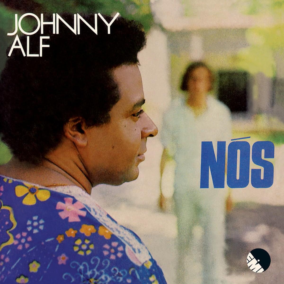 Discos para descobrir em casa – 'Nós', Johnny Alf, 1974 | Blog do Mauro Ferreira