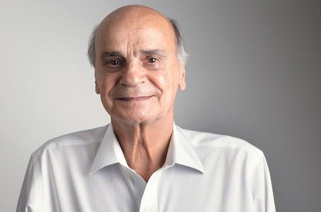 Drauzio Varella (Foto: Ramón Vasconcelos/ TV Globo)