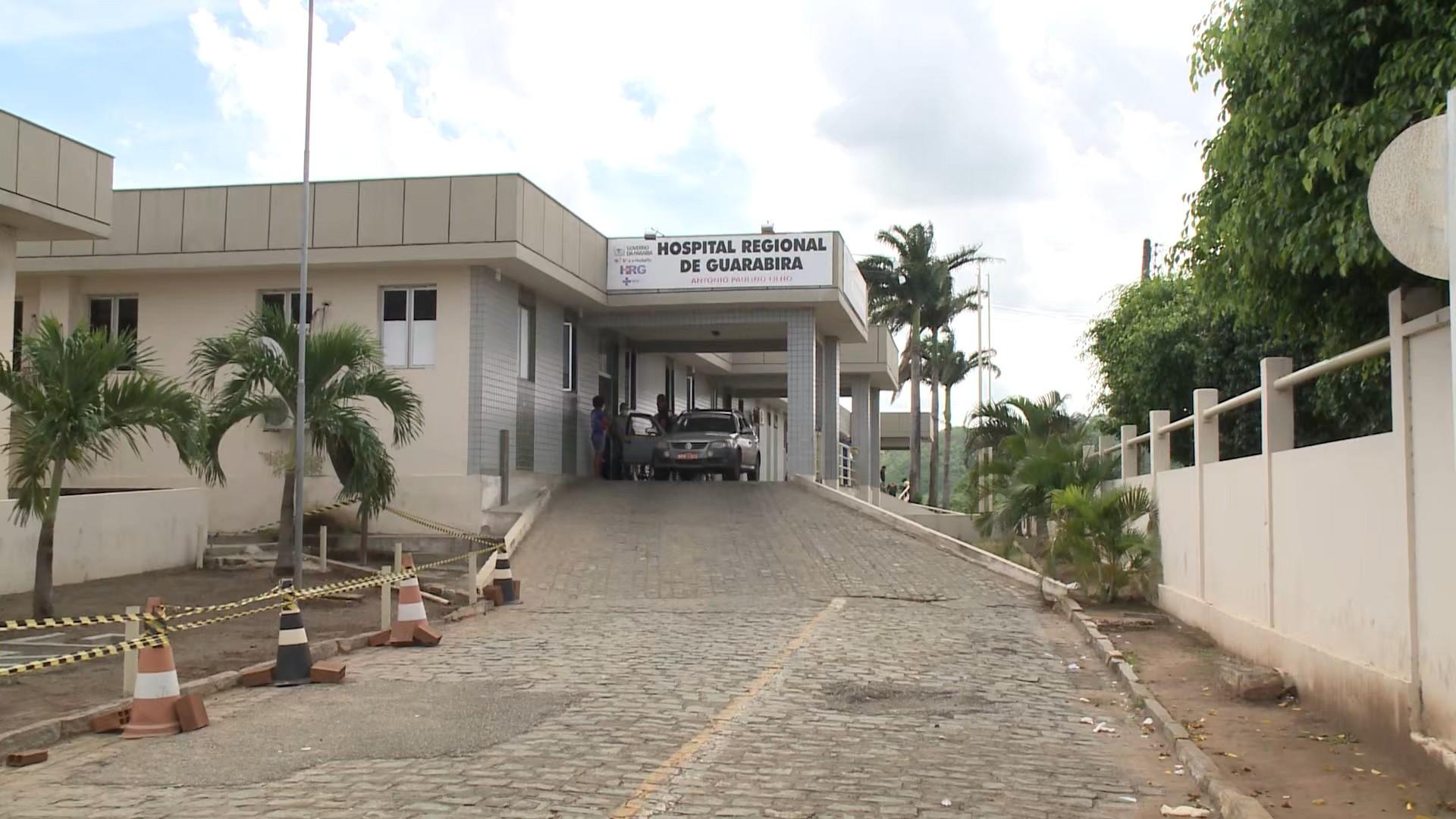 Homem suspeito de agredir mulher em posto de saúde é detido por PM de folga, na PB - Notícias - Plantão Diário