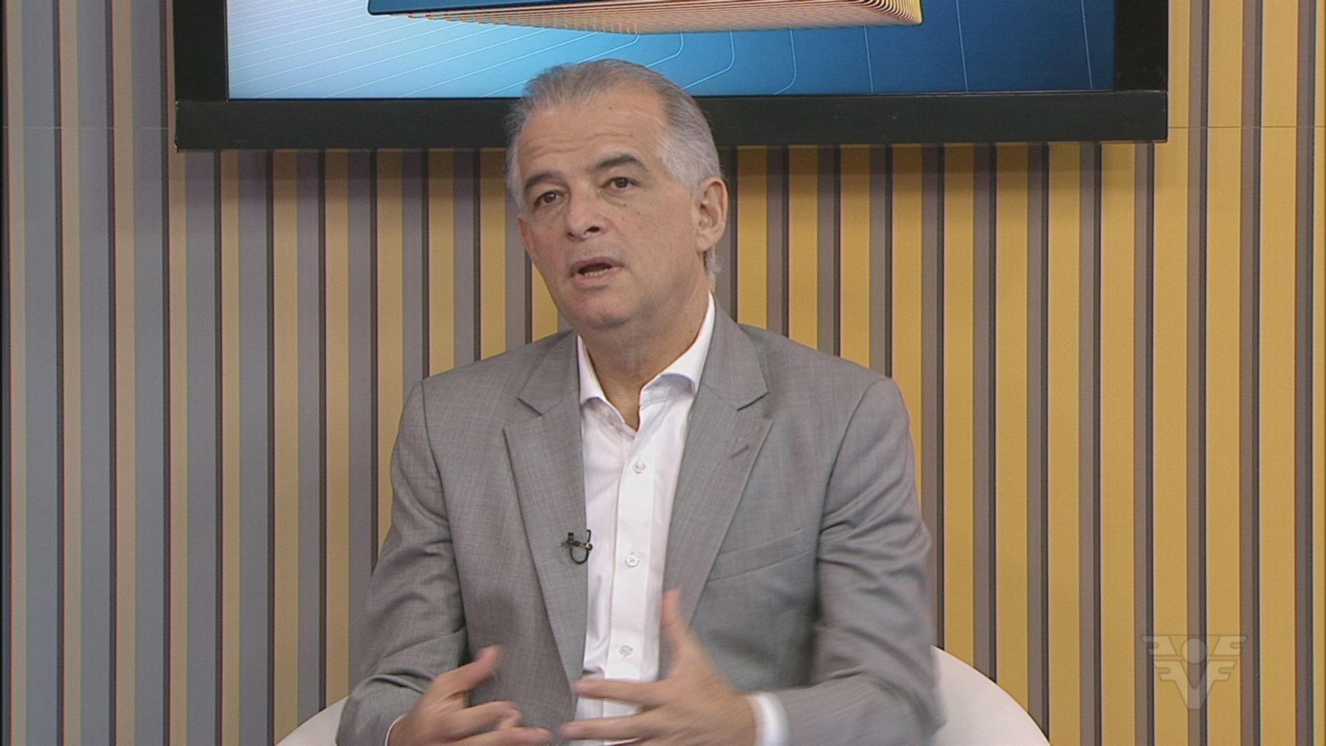 Márcio França diz que ataque em Campinas poderia ter sido pior: 'Polícia evitou' - Noticias