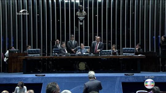 Senado aprova reajuste de 16% para ministros do STF e Procuradora-Geral da República