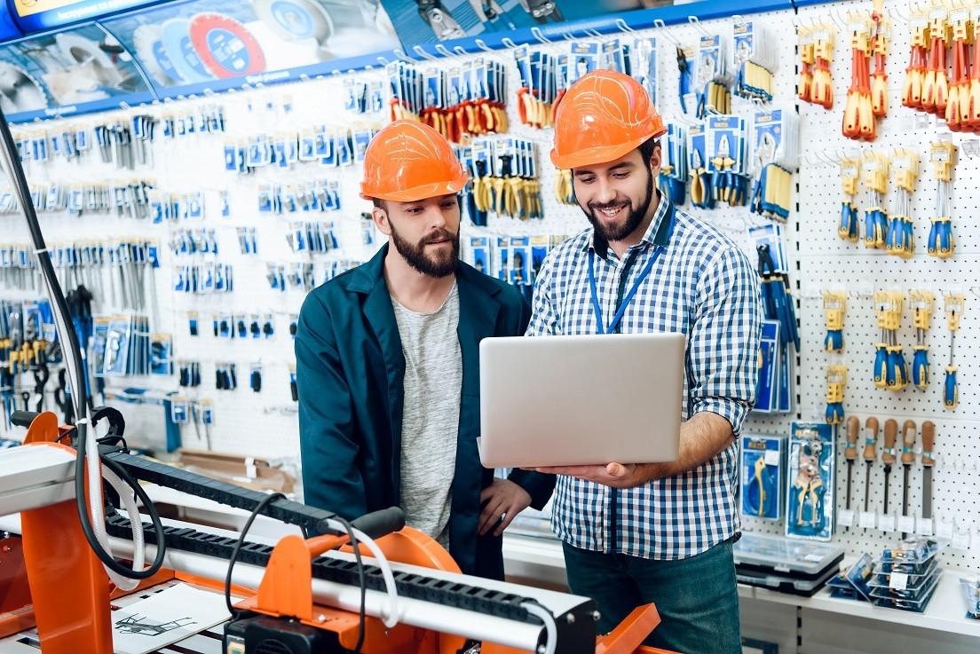 5 cuidados para escolher um bom fornecedor para a loja de materiais de construção