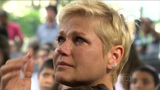 Fundação Xuxa Meneghel completa 25 anos com mais de 200 mil jovens beneficiados