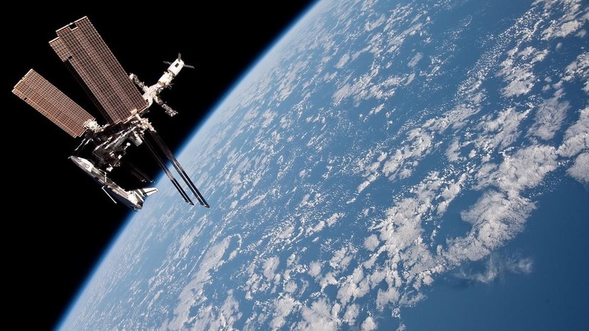 Nasa abrirá Estação Espacial Internacional para turistas a partir de 2020