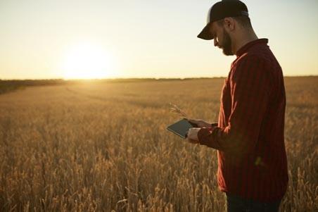 Como a transformação digital beneficia produtores rurais em todo o Brasil