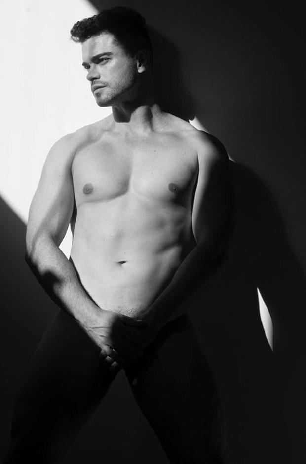 Sidney Sampaio (Foto: Reprodução Instagram)
