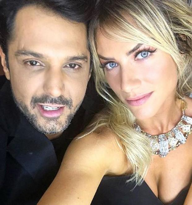 Renner Souza e Giovanna Ewbank (Foto: Reprodução/Instagram)