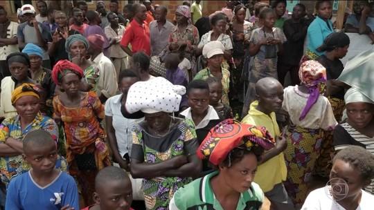Vítima congolesa de Ebola pode ter entrado em Ruanda, diz OMS