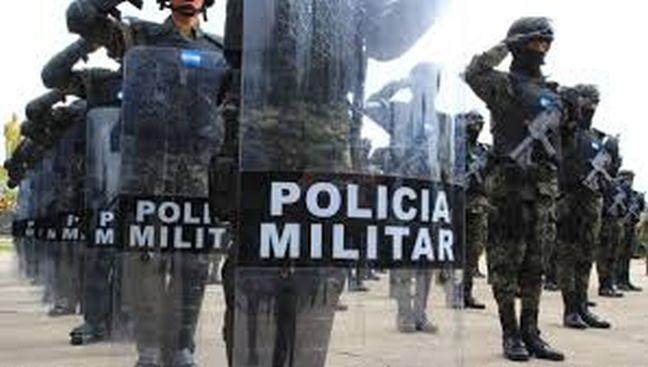 Polícia Militar (Foto: Arquivo Goggle)