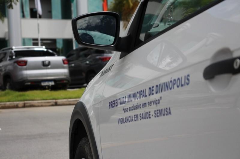 Covid-19: Vigilância Sanitária encontra irregularidades em ala anexa ao Bento Menni em Divinópolis; área não pode receber novos pacientes